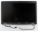 17.3-inch FHD LED UWVA AntiGlare DreamColor display assembly - 1920 x 1080 maximum resolution 16:9 aspect ratio with Low-voltage differential signaling (LVDS) - For use on models with a webcam