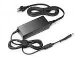 AC power supply unit (PSU) - Rated at 90W 19.5VDC output 89% efficiency rating - Requires separate three-wire power cord