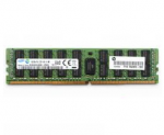 DDR4 - 16 GB - DIMM 288-pin - 2133 MHz / PC4-17000 - CL15 - 1.2 V - registered - ECC - for HP Workstation Z440 Z640 Z840