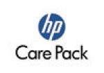 Electronic HP Care Pack Next Business Day Hardware Support with Defective Media Retention Post Warranty - Extended service agreement - parts and labor - 1 year - on-site - 9x5 - response time: NBD