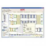 InfraStruXure Operations Floor Catalog Creation - Installation - on-site - business hours - for P/N: AP9480