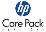 Electronic HP Care Pack Next Day Exchange Hardware Support with Accidental Damage Protection - Extended service agreement - replacement - 2 years - shipment - response time: NBD - for Photosmart eStation C510a
