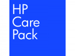 Electronic HP Care Pack 4-Hour Same Business Day Hardware Support - Extended service agreement - parts and labor - 5 years - on-site - 9x5 - response time: 4 h