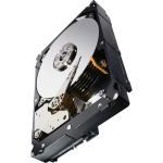 Constellation ES.3 - Hard drive - 3 TB - internal - 3.5 inch - SATA 6Gb/s - 7200 rpm - buffer: 128 MB