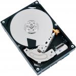 Hard drive - 4 TB - internal - 3.5 inch - SATA 6Gb/s - 7200 rpm - buffer: 64 MB