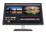 DreamColor Z27x G2 Studio Display - LED monitor - 27 inch (27 inch viewable) - 2560 x 1440 QHD - IPS - 250 cd/m2 - 1500:1 - 10.2 ms - 2xHDMI 2xDisplayPort USB-C - black - promo - with 5 years Next Business Day Onsite Hardware Support
