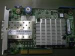 Board FLEX FAB 10GB 2P 554FLR ADPTR