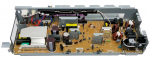 Low-voltage power supply assembly - For 110 VAC
