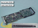 Smart-2DH Array Controller - 2-channel Wide SCSI controller - Has one internal 68-pin SCSI connector and one external high density 68-pin SCSI connector - Occupies one PCI slot