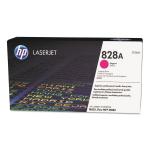 Color LaserJet Enterprise M855 Enterprise flow M880 MFP Magenta Original LaserJet Image Drum (30000 Yield)