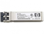 8Gb short wave Fiber Channel (FC) Small Form Factor (SFF) transceiver